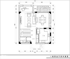 质朴233平田园别墅设计美图