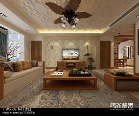 东南亚风花园设计
