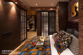 热门卧室装修图片