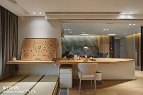 热门二居休闲区现代装修设计效果图片大全