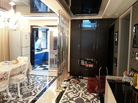 5平米家居小厨房装修