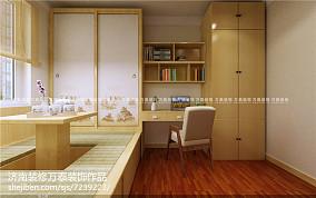 美式设计客厅灯室内图片