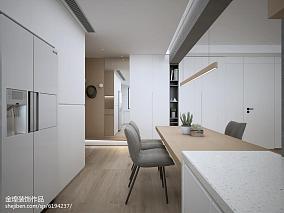 白色欧式实木浴室柜