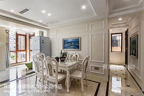 黄志达作品_深圳曦城六期8栋2B户型浴室室内设计