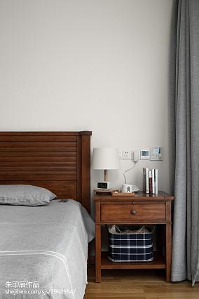 热门128平米四居卧室日式装修设计效果图片卧室1图日式设计图片赏析
