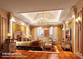 现代风格客厅吊柜效果图