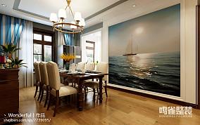 客厅LED天花灯高清图片