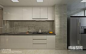 悠雅40平混搭小户型客厅设计案例