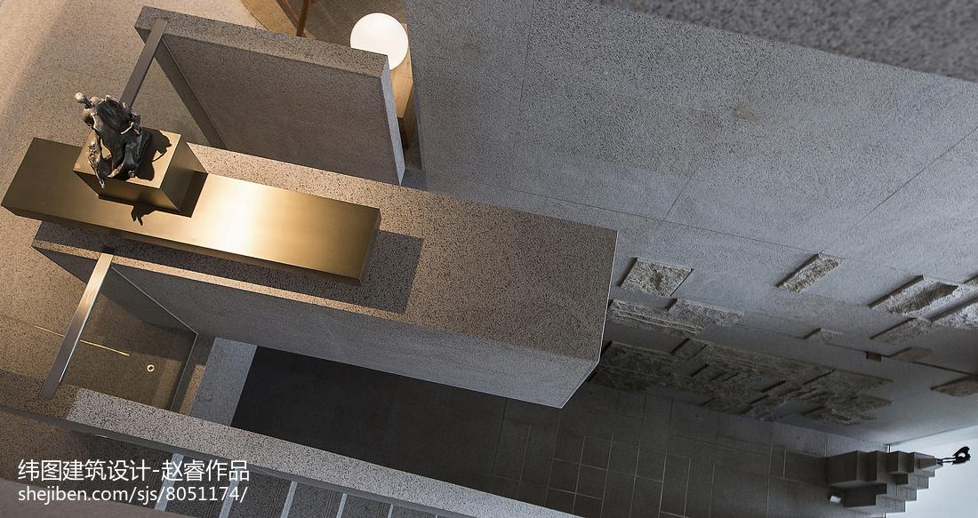 质朴566平现代别墅休闲区装修图功能区现代简约功能区设计图片赏析