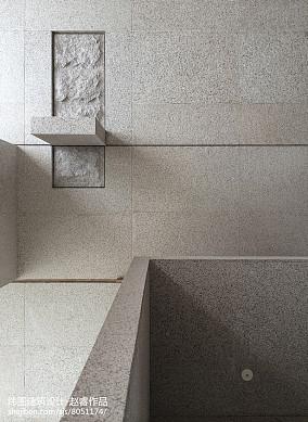 热门面积140平别墅休闲区现代装修设计效果图