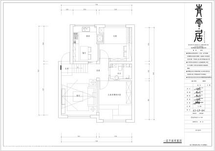 精美120平日式三居装饰图片