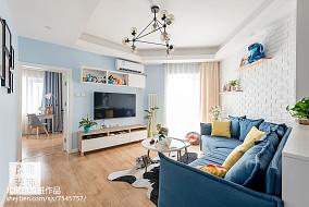 简约二居客厅设计图片客厅欧式豪华设计图片赏析