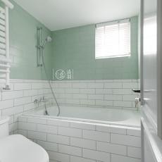 轻奢80平美式二居装潢图