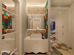 现代客厅室内风格