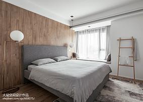 小户型现代卧室设计图