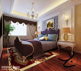 第二步:请为图片添加描述卧室1图欧式豪华设计图片赏析