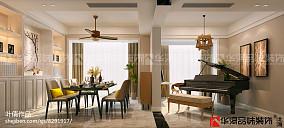 简单3D室内客厅效果图