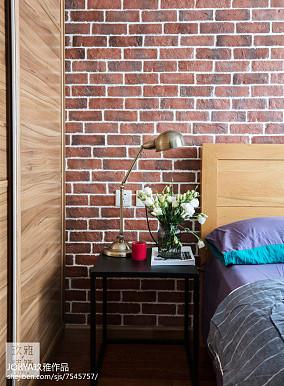 热门面积79平二居卧室装修欣赏图片大全