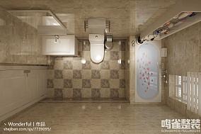 创意家居小厨房装修效果图