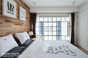 日式二居卧室装饰图片