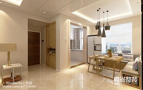 客厅板式家具实木茶几图片欣赏