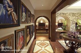 白领公寓卧室装修