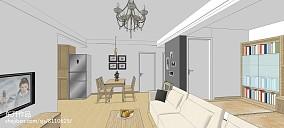 简单卧室设计