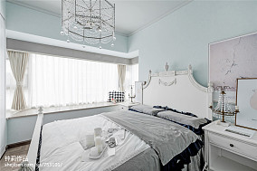 精选三居儿童房北欧装修设计效果图片大全