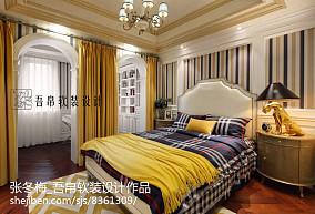 室内客厅别墅灯具图片
