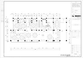 典雅65平老房子装修图