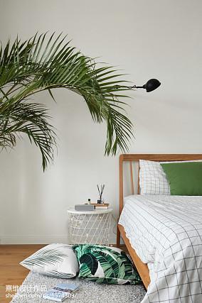 精选122平米四居卧室日式装修实景图片