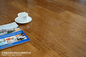家装现代中式家具