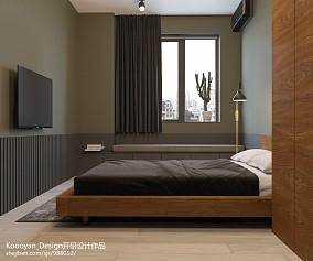 热门面积123平别墅客厅欣赏图片