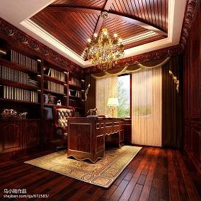 古典中式设计
