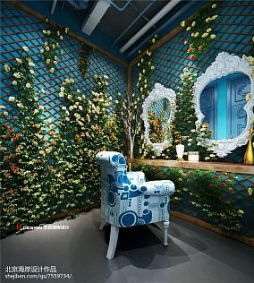 香港现代风格装修三居室设计