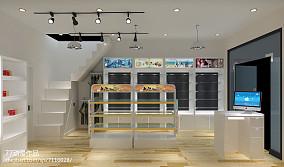 现代风格西餐厅设计效果图欣赏大全