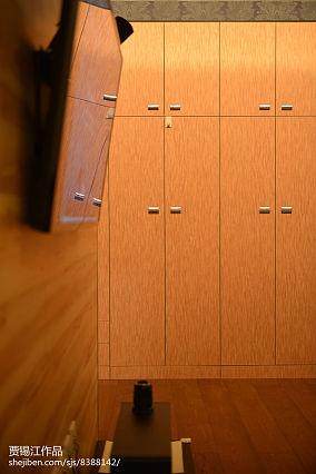 三层储物柜