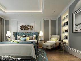 卧室和客厅