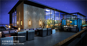 豪华欧式风格卧室灯具效果图