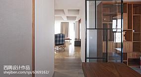 精美面积116平别墅客厅东南亚装修图