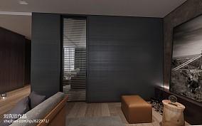 精选面积97平三居客厅装饰图片欣赏