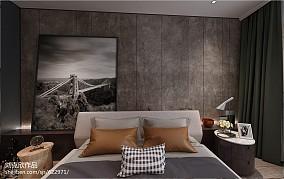 精美三居卧室装修图片
