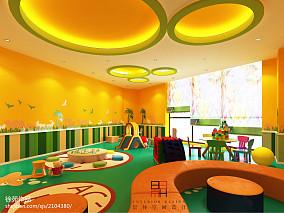 简约经典风格复式餐厅设计