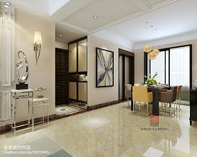 中式别墅室内设计
