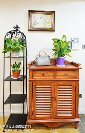 古典欧式吧台凳装修