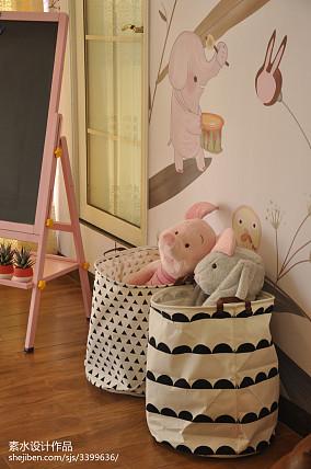 甜美118平米房子图片
