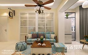 家装现代简约风格家具图片