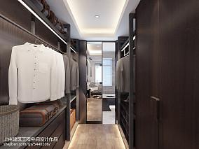 美式大卧室