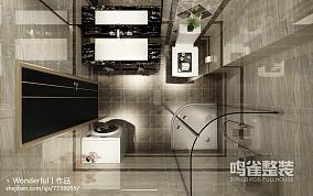 现代新中式风格家居装潢大全