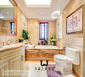 现代室内装潢设计案例